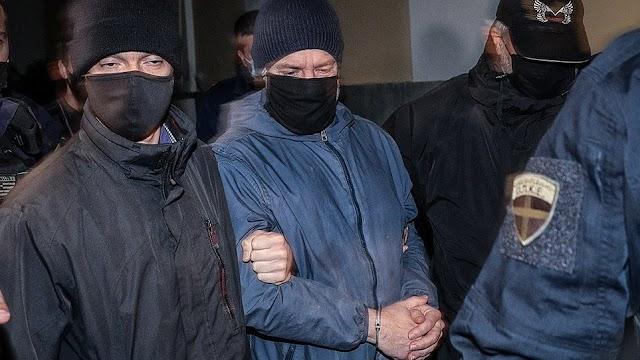 Δημήτρης Λιγνάδης: Νέα μήνυση για βιασμό σε βάρος του