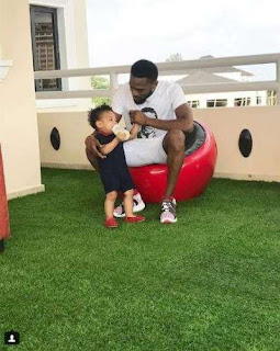 Obasanjo And Others Send Out Their Condolences To D'banj's Family