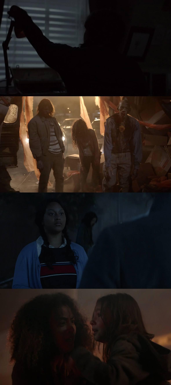 The Walking Dead World Beyond Temporada 1 HD 720p Latino