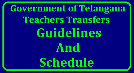 TS Teachers Transfers Counselling Guidelines Schedule Online Application Form @transfers.cdse.telangana.gov.in CDSE Telangana issued Detailed Guidelines for Teachers Transfer Counselling and Day Wise Schedule/Activities to be followed up to 26th of June 2018. Guidelines contain information Who is eligible for Transfers who has to apply Online through Official web link for Telangana Teachers Transfers Online Application form Compulsary Minimum service for transfers Long Standing period How to Apply Online Display of Vacancies recieving Objections Display of Final Vacancy list Seniority lists as per entitlement points Exercising web Options issue of Transfers Orders by RJDSE/ DEO ts-teachers-transfers-counselling-guidelines-schedule-online-application-form-cdse-telangana/2018/06/ts-teachers-transfers-counselling-guidelines-schedule-online-application-form-transfers.cdse.telangana..gov.in.html