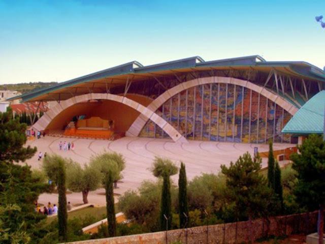diseño del famoso arquitecto italiano, Renzo Piano