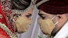 Bruidegom overlijdt twee dagen na bruiloft aan coronavirus
