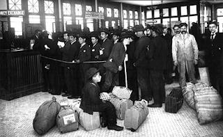 Come venivano trattati gli emigrati italiani