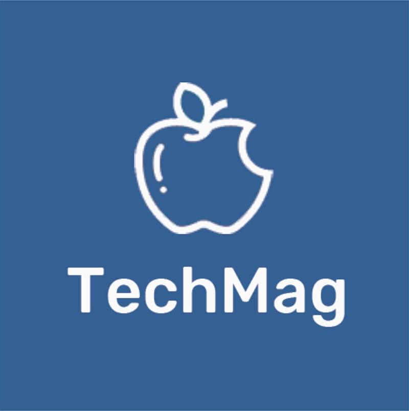 TechMag Pro - Blogger Template