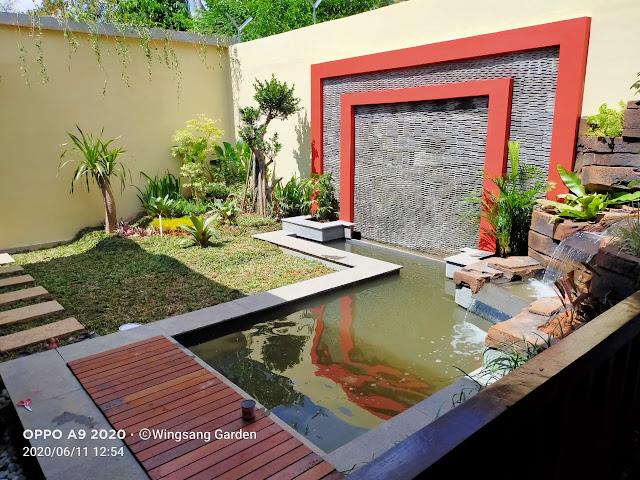 Jasa Tukang Kolam Tebing Sidoarjo | Jasa Pembuatan kolam Relief Tebing Sidoarjo