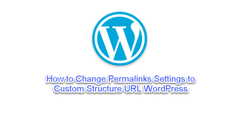 wp how to change archive url