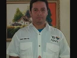 APURE: Funcionarios del CONAS se llevaron al periodista Eduardo Galindo para declaraciones.