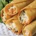 Recipe of Chicken and Cream Cheese Lumpia (Spring Rolls)