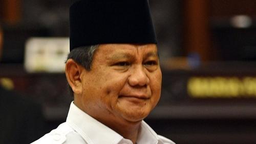 Arief Poyuono: Mafia Di Kemenhan Bukan Mister M Tapi Madam Fer, Semoga Prabowo Berani