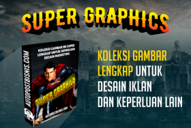Super Graphics Design