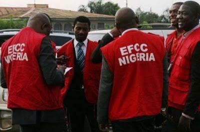 EFCC Arrests, Crimes, Fraud