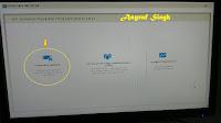 firmware update using HP SUM.