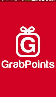 aplikasi grabpoints