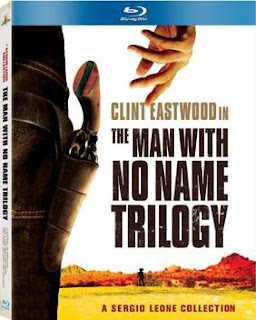 Film Western Terbaik -Man with No Name Trilogy (1964 – 1966)