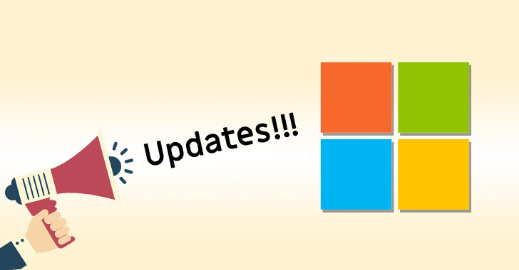 Microsoft Releases June 2019 Security Updates to Patch 88 Vulnerabilities