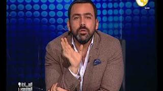برنامج السادة المحترمون حلقة الثلاثاء 3-1-2016 مع يوسف الحسينى