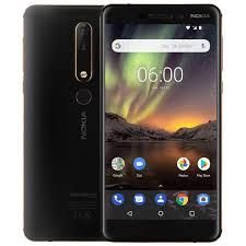 Nokia 6.1 Firmware Download