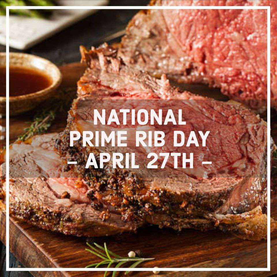 National Prime Rib Day Wishes Lovely Pics