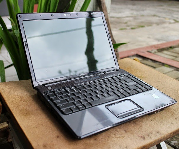 Laptop Compaq Presario V30002nd