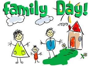 National Family Day Wishes Images