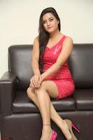 Shipra Gaur in Pink Short Tight Dress ~  Exclusive Poshoot 88.JPG