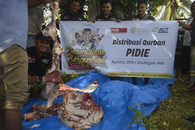 ACT Aceh Rekrut Agen Filantropi Kurban