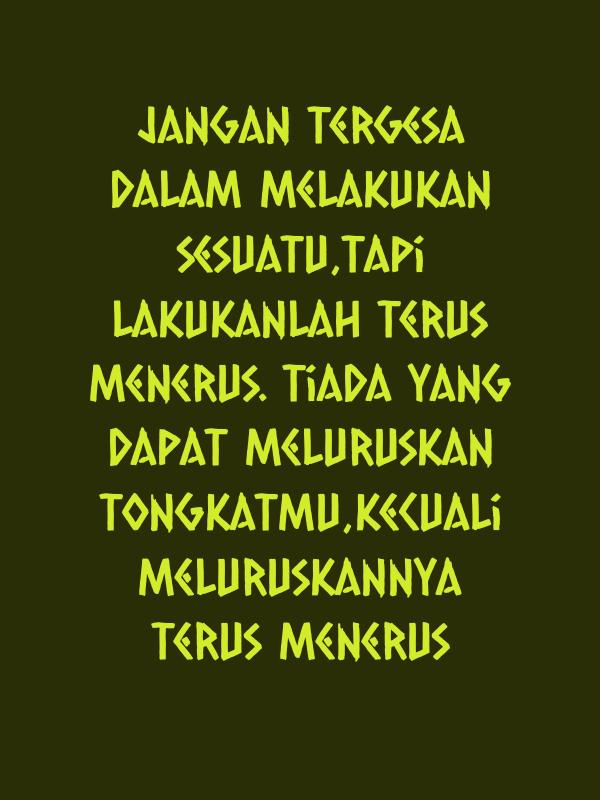 Kata Kata Mutiara Islam Bergambar Bagian 4 Kata Mutiara Islam