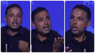 رئيس كتلة ائتلاف الكرامة، سيف الدين مخلوف  يهدد بالاستقالة من البرلمان..