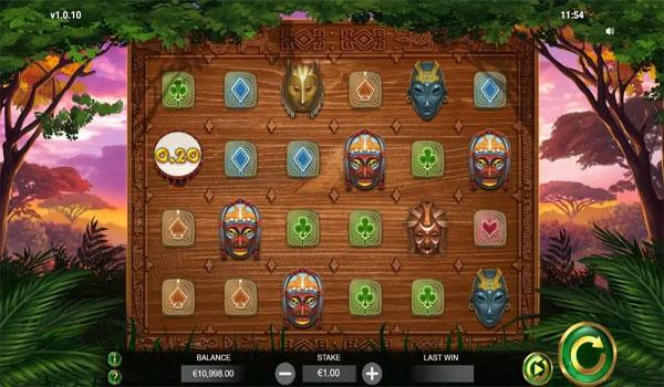 Main Gratis Slot Indonesia - Jambo Cash Yggdrasil