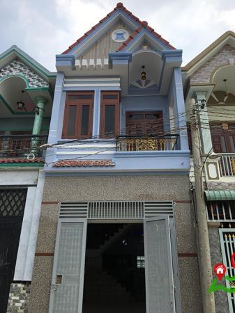 Bán nhà Tân Sơn Nhì Tân Phú Hồ Chí Minh