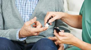 Diabetes Klikdokter