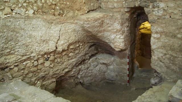 Arqueólogos podem ter encontrado a casa onde Jesus passou a Infância