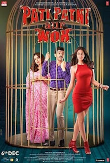 Pati Patni Aur Woh (2019 film) Hindi Full Movie DVDrip Download Kickass