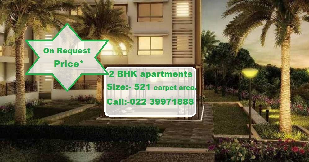 Kalpataru Paramount Online Booking Call 022 39971888