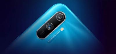ميزات تحديث كاميرا Realme C3 مع بعض الأصلاحات