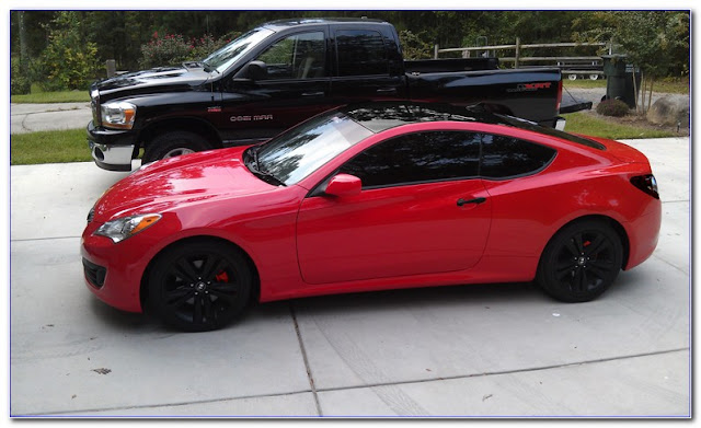 How Much To TINT Car WINDOWS Near Me