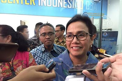Sri Mulyani Jadi Menteri Terbaik Dunia Versi World Government Summit - Info Presiden Jokowi Dan Pemerintah
