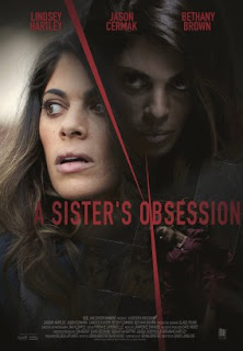A Sister`s Obsession / Злата близначка (2018)