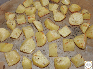 Cartofi la cuptor reteta,