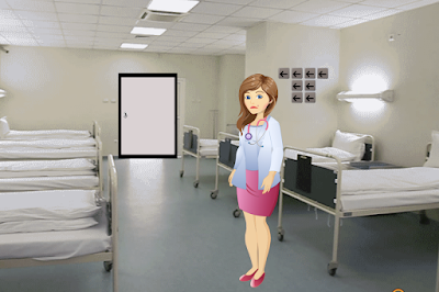 Doctor Way To Escape