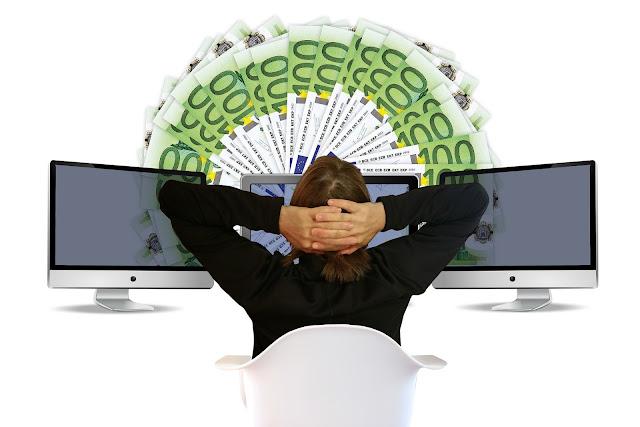 ऑनलाइन पैसा कैसे कमाएं