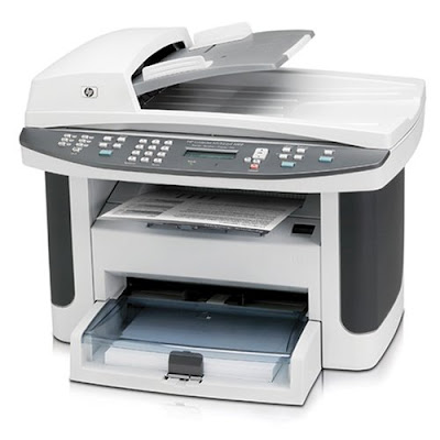 Use exclusively Original HP Toner inwards your HP printer for nifty results HP LaserJet M1522nf Driver Downloads