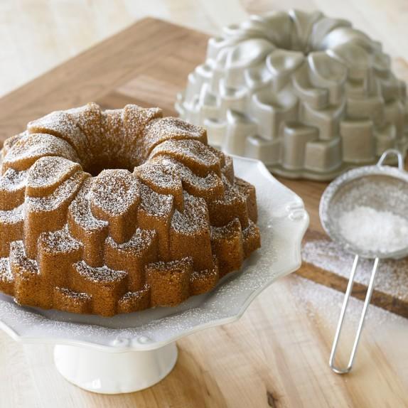 Clear Glaze For Bundt Cake