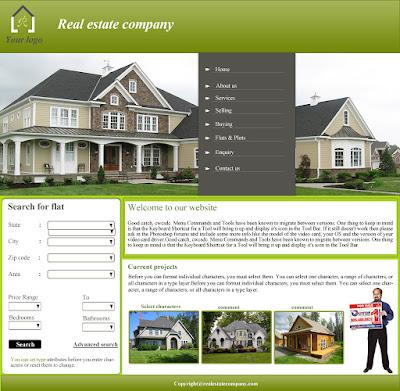 Thiết kế website bất động sản uy tín chất lượng hàng đầu việt nam