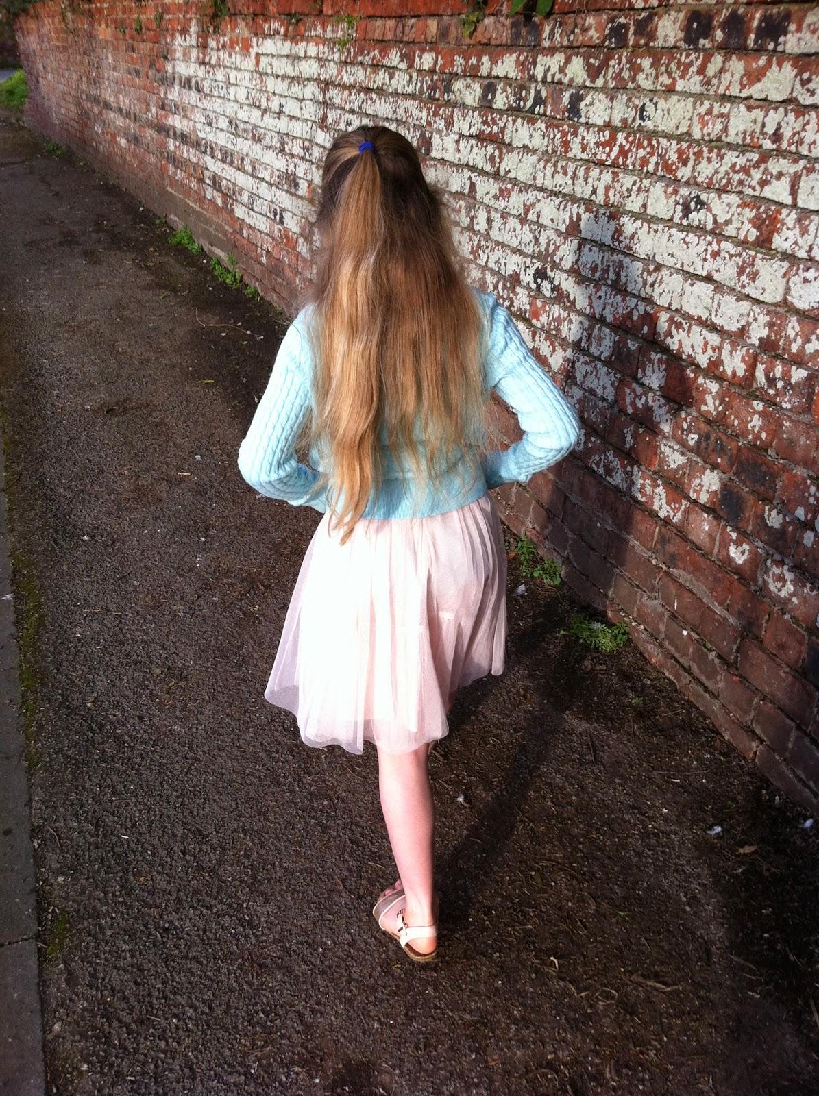 Daughter-walking-school-concert-365