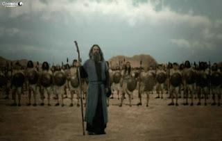 Μωυσης: Θανασιμη Καταδιωξη | Δειτε Μεταγλωτισμενα Ντοκιμαντέρ του History Channel