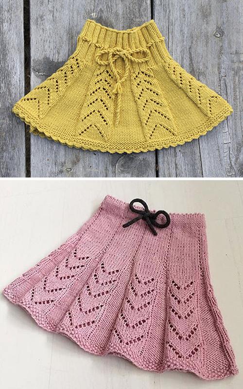 Sunny Hug - Free Knitting Pattern