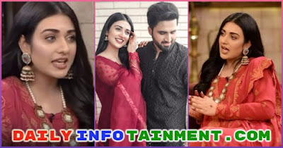 How Sara Khan and Falak Shabbir got married