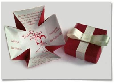 10-convite de casamento personalizado na caixinha