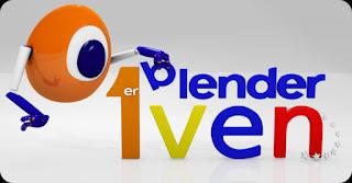 Logo BlenderVen